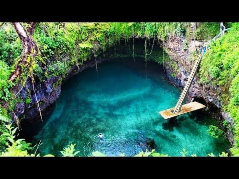 La piscina mas bonita del mundo youtube for Imagenes de piscinas bonitas