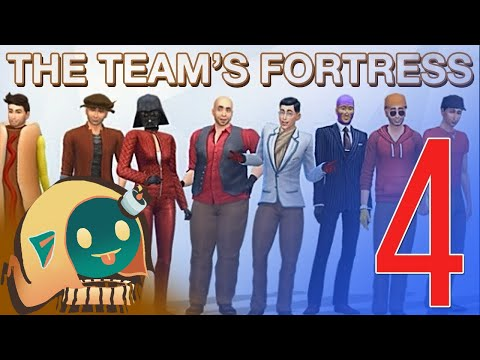 The Team's Fortress Episode 4
