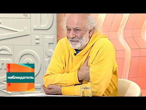 Вячеслав Полунин и Вениамин Смехов. Эфир от 12.11.2013