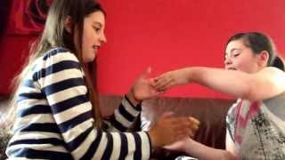 Handshake haul Thumbnail