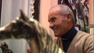 """Gianfranco Dettori - """"La storia del Mostro"""" - Canter (English Subtitles)"""