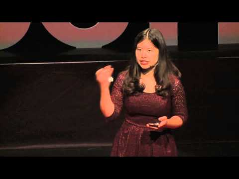 Ending the Shame of Sex | Adora Svitak | TEDxBerkeley