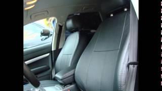 CarFashion - чехлы из экокожи. Обзор(Официальное видео Карфешн.ру., 2015-06-15T07:49:39.000Z)
