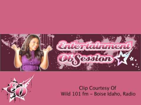 Entertainment ObSession On Wild 101 Fm- Boise, Idaho Radio