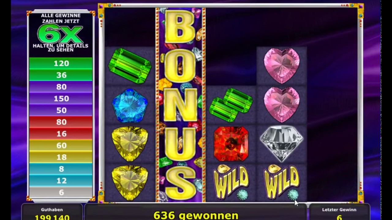 Spiele Gem Saviour - Video Slots Online