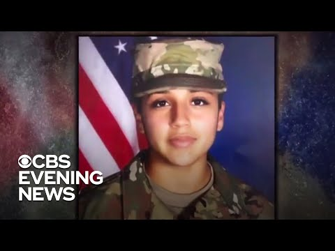 Army Investigates Disappearance Of Fort Hood Soldier