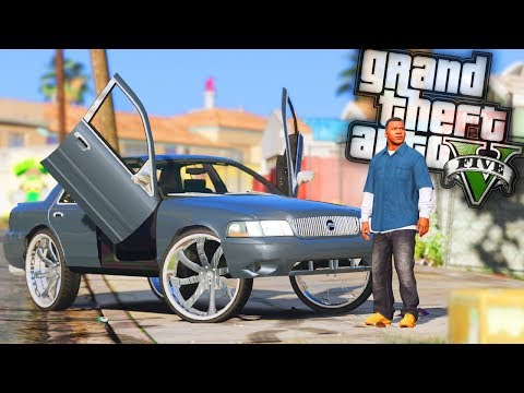 BUYING Our First Donk! - GTA 5 Real Hood Life - Day 2