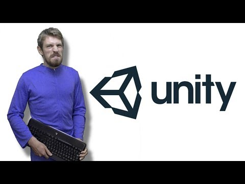 Unity: Good Enough For Bad Games