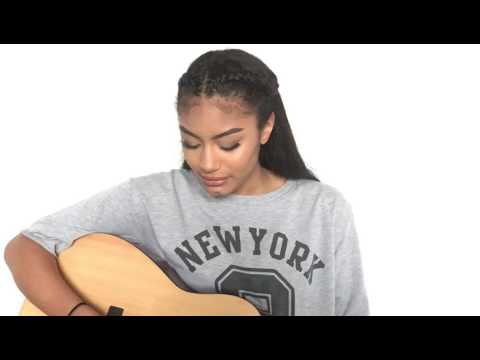 Drake - Take Care ft. Rihanna cover by Jorja Douglas