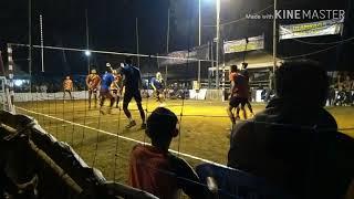 Gambar cover Mahkota cup 2019 !!! ALFAN, MONO (PSB) vs Ubay, Ibas dari pulau garam ( arkamba )