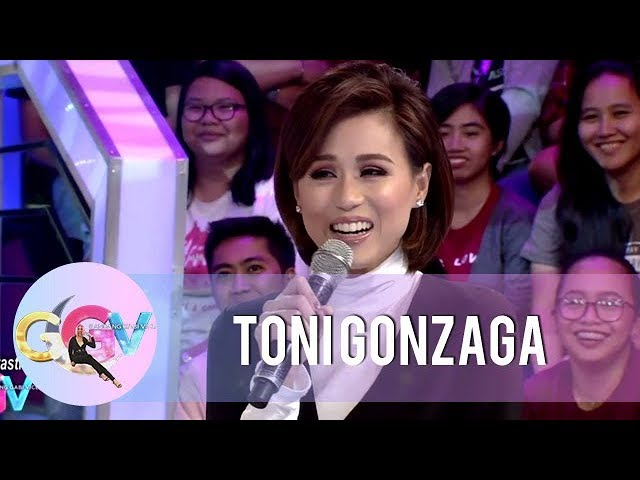 GGV: Toni shares when she and Paul plans to have a second child