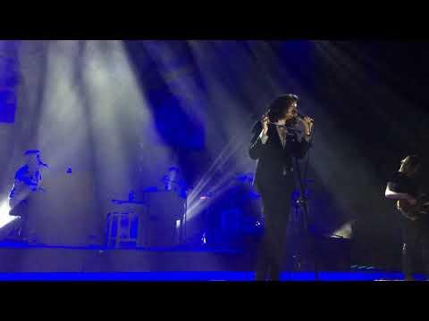 Hozier - Movement (Live @ The Riviera 9/21/18)