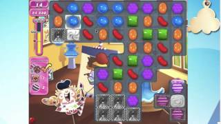 Candy Crush Saga Level 1574  No Booster