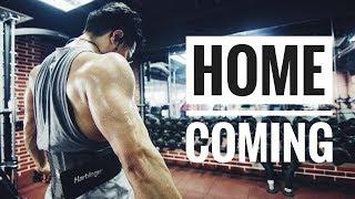Ngày 80 | NGÀY TRỞ VỀ | Motivation Fitness | PUSH DAY | 12 Tuần Giảm Mỡ | An Nguyen Fitness