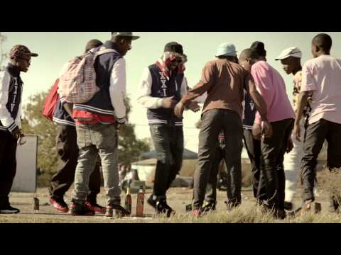LV and Okmalumkoolkat: Sebenza ( Hyperdub July 2012)