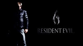 [Jugando] - Resident Evil 6 - PC Dual Core E5400 - Geforce GT 430 + Fraps & Game Booster 3