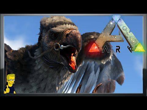 Ark Griffin Breeding Ps4