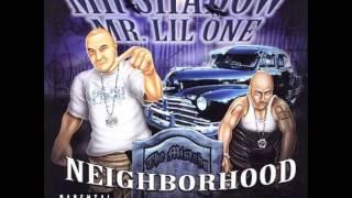 Mr. Sancho ft. Lil One - Mr. Sancho