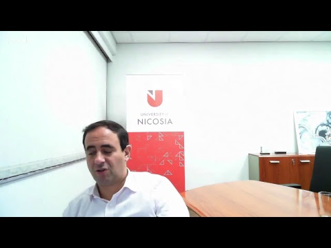 MOOC 10, 9th Live Session with Antonis Polemitis – Digital Currency & Financial Institutions
