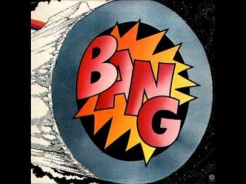Bang - Future Shock (1971)