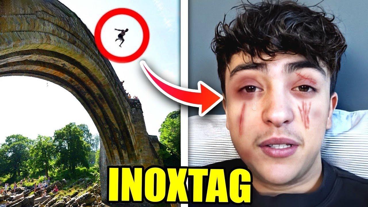 7 YouTubers Fortnite QUI ONT FRÔLER LA MORT! (Tfue, Tim...)
