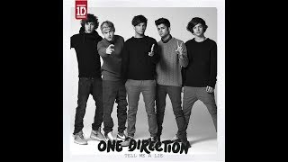 One Direction - Tell me a lie (LYRICS AND PICTURES)