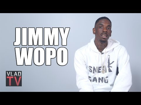 Jimmy Wopo on How Getting Shot the Second Time Changed Him