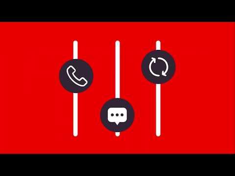 SIM Swap Overview - Virgin Media