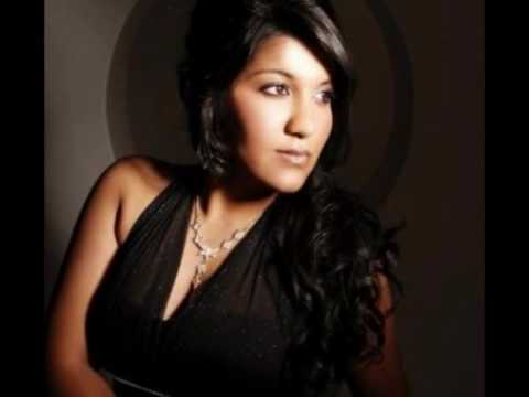 Usher's 'His Mistakes' cover by Aashika