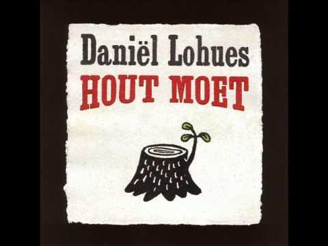 Daniel Lohues - Aordig Doen Tegen Mensen Die Niet Aordig Doen