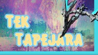 How to spawn Tapejara Tek Saddle w/ GFI commands