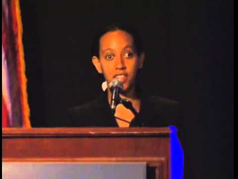Haben Girma's Keynote at OSEP's Project Directors Conference