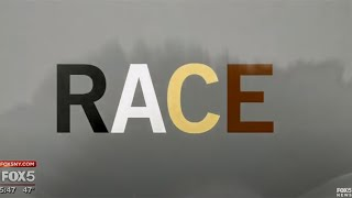 Human Race: Being Biracial