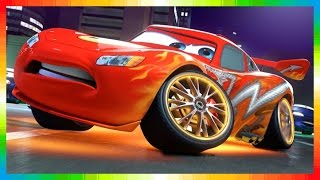 Cars Toon - ENGLISH - Mater's Tall Tales - Maters - McQueen - kids movie - Mater Toons - the cars thumbnail