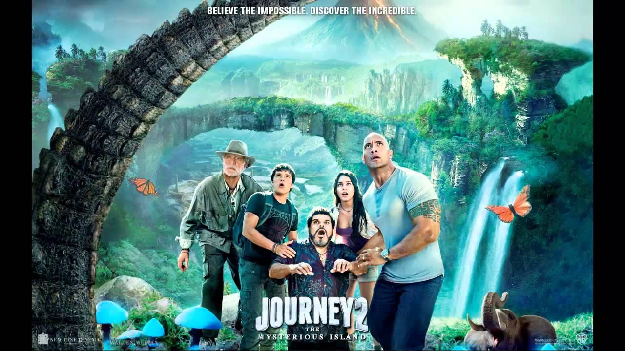 Die Reise Zur Geheimnisvollen Insel Kathryn Jurbala