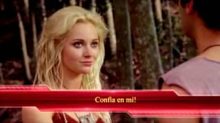 Episodio 1 SEGUNDA TEMPORADA Alexandra la Princesa del Rock (La Princesa Elefante) ESPAÑOL