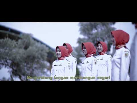 Mars Kabupaten Bandung