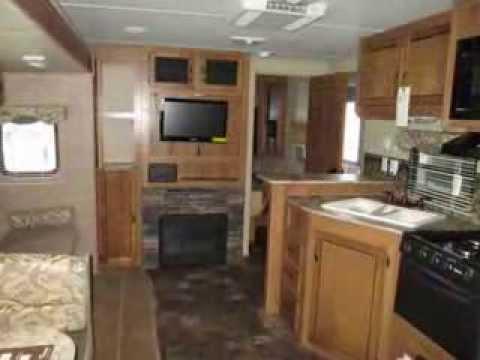2014 Coachmen Catalina 243rbs Travel Trailer Oak Lake Rv