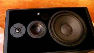 Canton Karat 960 ( Bass i Love you )