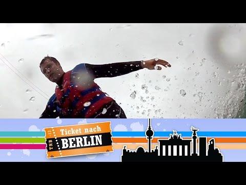 Ticket nach Berlin: Folge 3 - München
