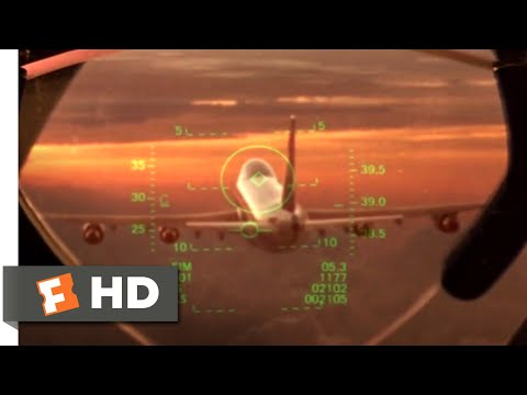 Executive Decision (1996) - Hail Mary Scene (6/10) | Moviecl