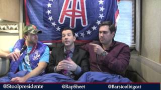 The Barstool Casting Couch Featuring NFL Network's Ian Rapoport