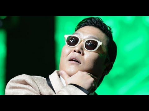 Gangnam Style Singer Psy's 'Anti American' Controversy