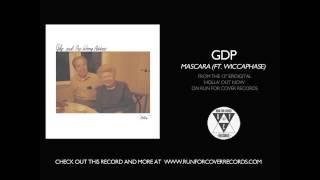 GDP - Mascara