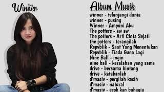 Winner Telanjangi Dunia Dan Band Lainnya Mix