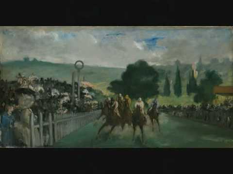 Edouard Manet Art
