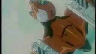 Comercial de Locomotion - Evangelion (Español)