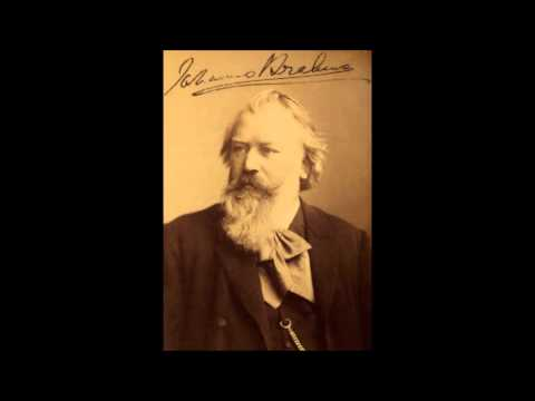 J. Brahms: Schmücke dich, o liebe Seele op. 122 n. 5