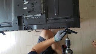 몬나아빠의 LED TV 수리 도전기!!!