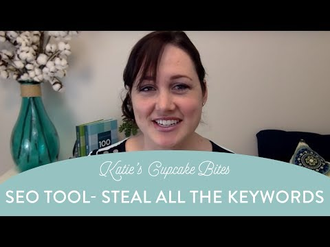 New SEO Tool!  --  How to Rank Online -- How to start a handmade craft business from home